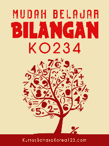 ebook bilangan korea pdf